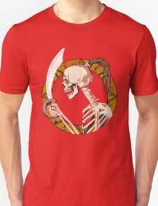 Skeleton Warrior T-Shirt