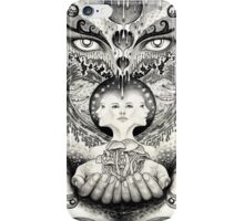 Meltdown iPhone Case/Skin