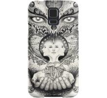 Meltdown Samsung Galaxy Case/Skin
