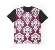Innovate Sincere Hard-Working Beautiful Graphic T-Shirt