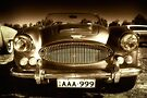 Classic Austin by Michael Howard