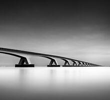 Zeeland bridge by MartijnKort