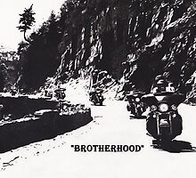 Brotherhood by Mark Baranowski