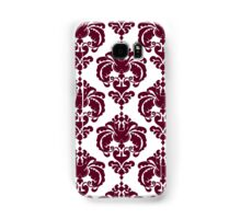 Keen Calm Lively Seemly Samsung Galaxy Case/Skin