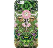 Forest Lotus iPhone Case/Skin
