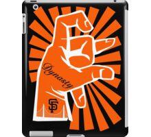 SF iPad Case/Skin