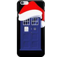 Santa Who iPhone Case/Skin