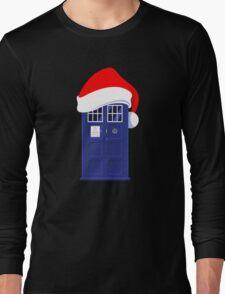 Santa Who Long Sleeve T-Shirt