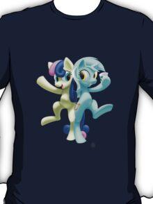 Lyra Heartstrings & Bonbon T-Shirt