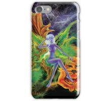 Midsummer night dream iPhone Case/Skin