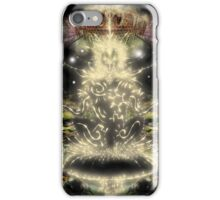 Mystical Odyssey iPhone Case/Skin