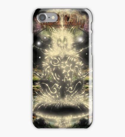 Mystical Odyssey iPhone Case/Skin