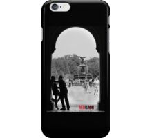 Central Park Love | New York 2012 iPhone Case/Skin