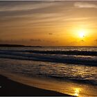 Peaceful Sunrise by RichardBlanton
