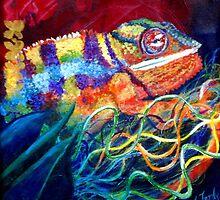 Change Is The Essence of Life by Jennifer Ferdinandsen