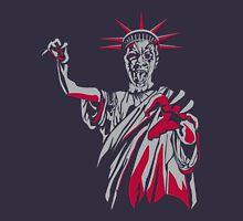 Statue of Fear Unisex T-Shirt