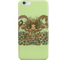 bmsr & school of seven bells iPhone Case/Skin