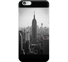 Empire State of Mind | New York 2012 iPhone Case/Skin