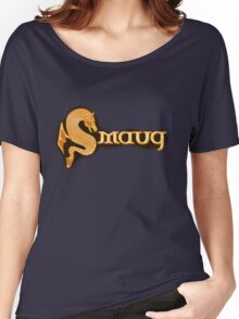 Smaug Women's Relaxed Fit T-Shirt