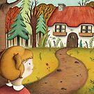Goldilocks by Laura  Wood
