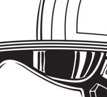 Star Wars - Phasma Sticker