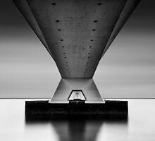 Zeeland bridge II by MartijnKort