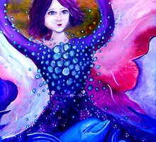 Maritime Angel by Jennifer Ferdinandsen