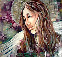 Angels Among Us by Jennifer Ferdinandsen