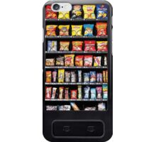 Vending Machine Phone Case iPhone Case/Skin