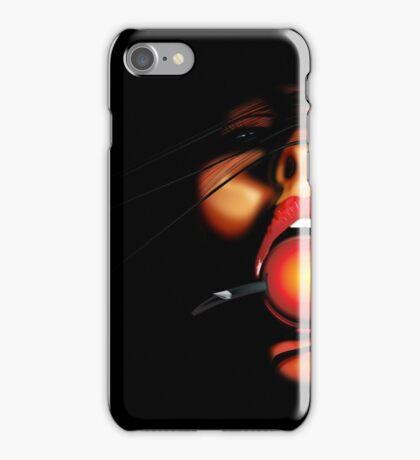 Gag It iPhone Case/Skin