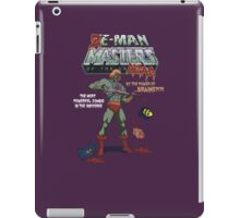 The Most Powerful Zombie in the Universe.... iPad Case/Skin