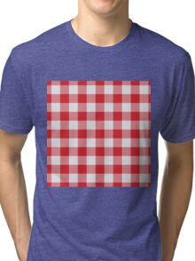 Cute Vigorous Learned Trusting Tri-blend T-Shirt