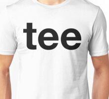Generic tee T-Shirt
