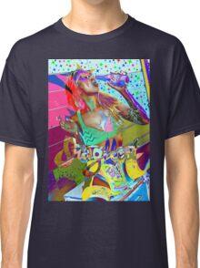 Fuego Classic T-Shirt