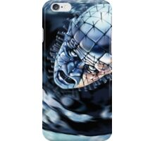 Pinhead Hellraiser iPhone Case/Skin