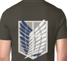 Wings of Freedom Unisex T-Shirt