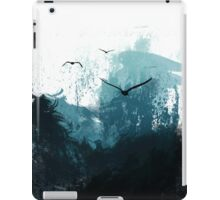 Set Free iPad Case/Skin