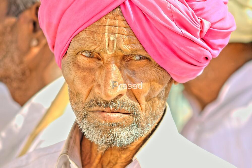 The Hindu #4 by Prasad