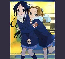 K-On! - Mio and Ritsu - Winter / Christmas Unisex T-Shirt