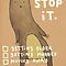Stop It by Sophie Corrigan