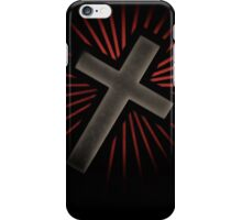 Red Xi iPhone Case/Skin