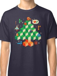RETRO HOLIDAY! Classic T-Shirt