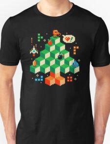 RETRO HOLIDAY! Unisex T-Shirt