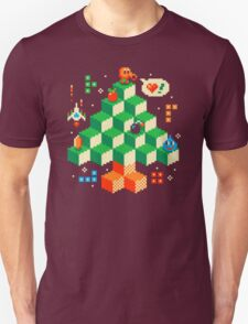 RETRO HOLIDAY! Unisex T-Shirt