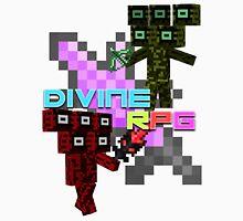 DivineRPG: Densos and Reyvor Unisex T-Shirt
