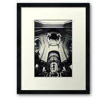 Barolo Framed Print