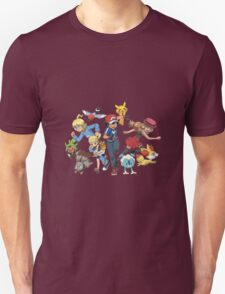 POKEMON 11 T-Shirt