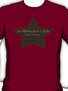 Whiskey Star T-Shirt