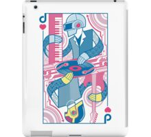 DAFT KING iPad Case/Skin