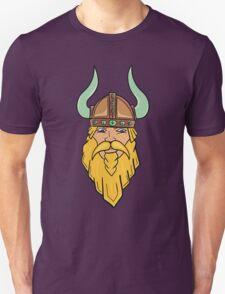 Vector Viking 3 Unisex T-Shirt